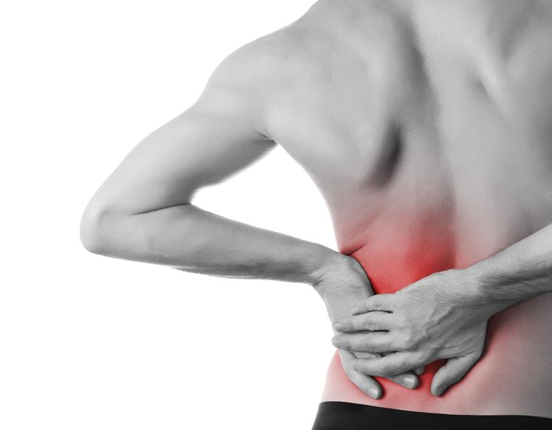 Back Pain  Upper St. Clair, PA