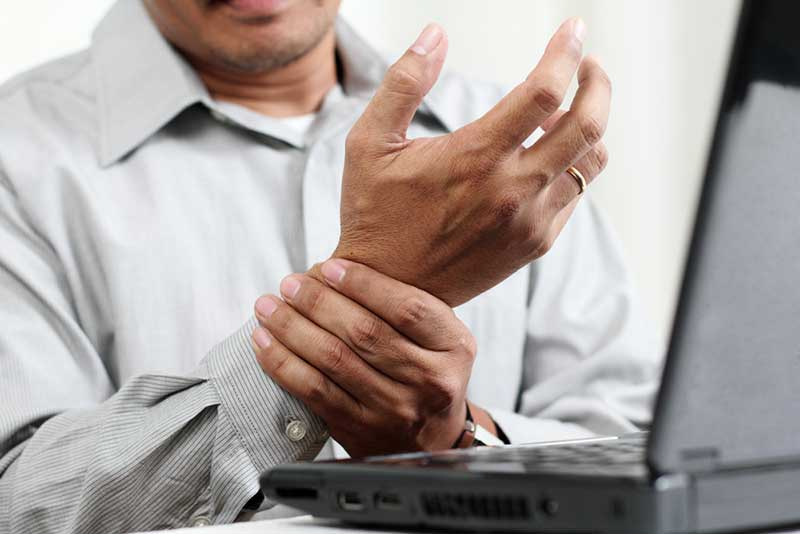 Carpal Tunnel Syndrome  Upper St. Clair, PA
