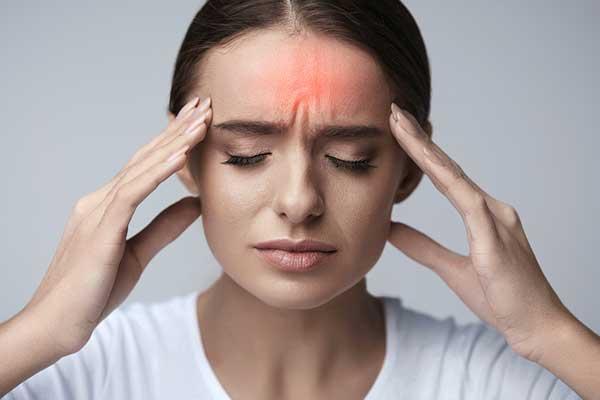 headaches migraines  Upper St. Clair, PA